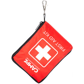 CAMPZ First Aid Kit red